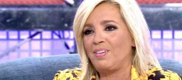 Carmen Borrego asegura que la operación le ha causado una pequeña ... - bekia.es