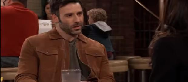 General Hospital(GH) spoilers indicate that Shiloh will discover that Sam has the DoD cup. [Image Source: GH-YouTube]