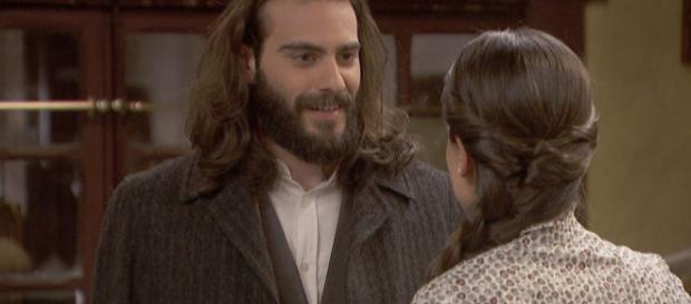 Il Segreto, anticipazioni iberiche: Elsa e Isaac vanno a vivere insieme