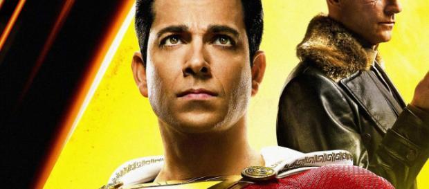 Shazam! sera surement le film le plus oubliable de l'année