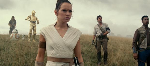 Star Wars: Las claves del primer tráiler de The Rise of Skywalker