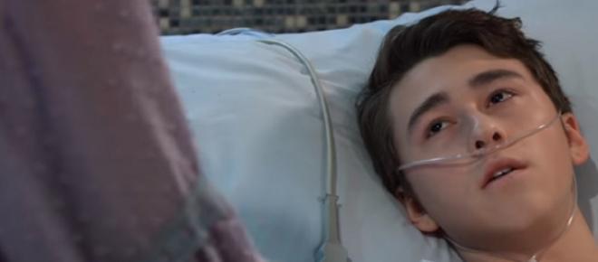 General Hospital Spoilers: Oscar's last wish