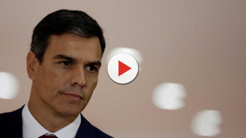 Pedro Sánchez a favor del autogobierno de Cataluña