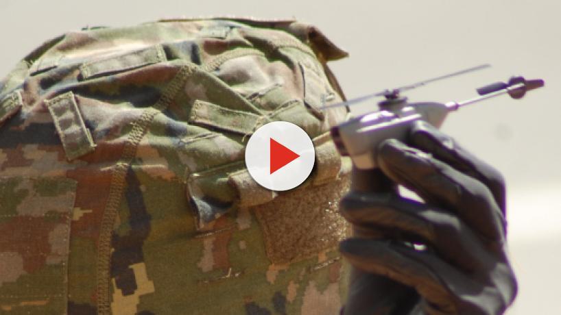 Los Boinas Verdes adaptan drones a las operaciones de rescate de rehenes