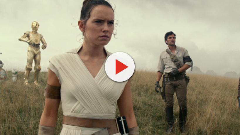 Estrenado el primer tráiler de la nueva entrega de Star Wars