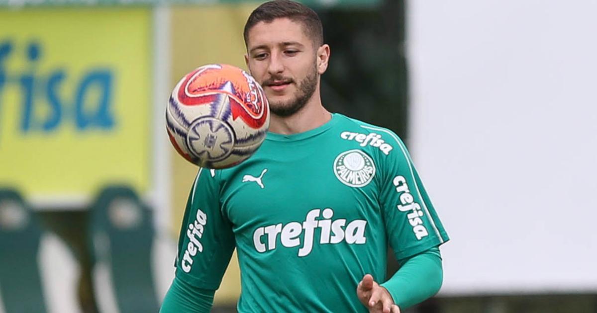 Ze Rafael E Elogiado No Palmeiras E Felipao Destaca Preciso Resgatar Meu Jogador