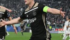 Ligue des Champions: retour en grâce de l'Ajax d'Amsterdam