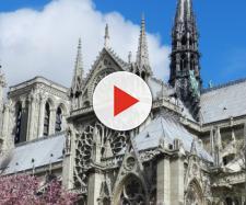 Cattedrale di Notre-Dame, simbolo di Parigi