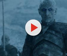 The Night King. - [HBO - YouTube screencap]