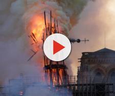 Incendio alla cattedrale Notre-Dame di Parigi: la profezia di Victor Hugo