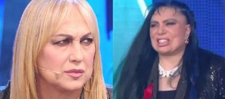 Amici 18, Alessandra Celentano: 'Propongo che la signora Bertè non voti più la danza'.