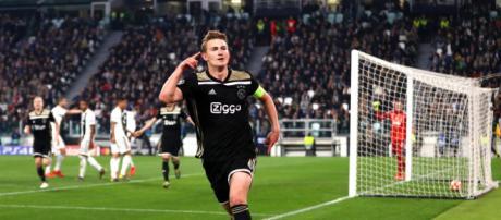 El Ajax está en semis de Champions por primera vez desde 1997