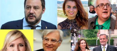 Lega: i 76 candidati alle elezioni europee