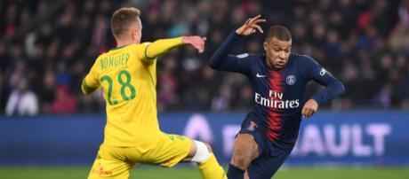 Ligue 1 : le PSG s'en va affronter Nantes pour tenter de soulever le titre