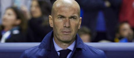 Zidane:'Impossibile rimpiazzare Cristiano Ronaldo'