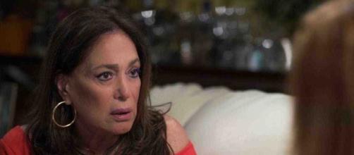 Apoio de Susana Vieira para vencedora do 'BBB19' não agradou os internautas. (Arquivo Blasting News)