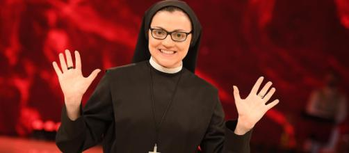 Ballando con le stelle, Suor Cristina torna in Convento durante la settimana Sana: salta la diretta.