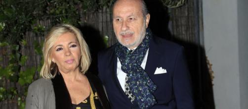 Belén Ro echa las cartas a Carmen Borrego en 'Sálvame Okupa' y le ... - bekia.es