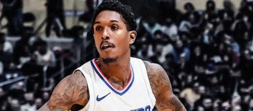 Clippers : Lou Williams fut l'homme de la nuit NBA