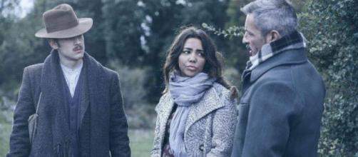 Il Segreto, spoiler: Matias e Marcela vogliono fuggire insieme ad Alfonso e la moglie