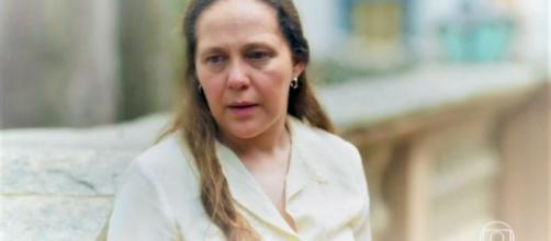 Judith será mal interpretada por Marcos Paulo. (Divulgação/Rede Globo)