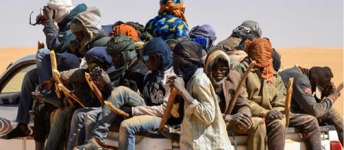 """L'ultimo allarme dalla Libia: """"800mila sono pronti a partire ... - occhidellaguerra.it"""