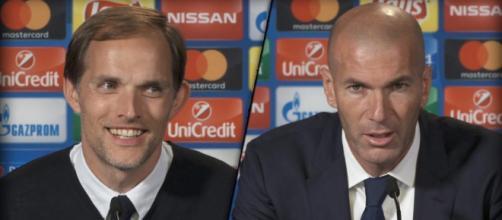 Mercato : 'une guerre' PSG – Real Madrid autour de trois joueurs