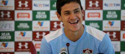 Pedro tem volta assegurada ao Fluminense. (Arquivo Blasting News)