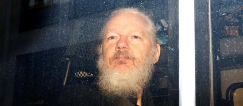 Wikileaks libera documentación tras la detención de Assange