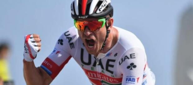 Alexander Kristoff, per lui tre forature alla Parigi-Roubaix