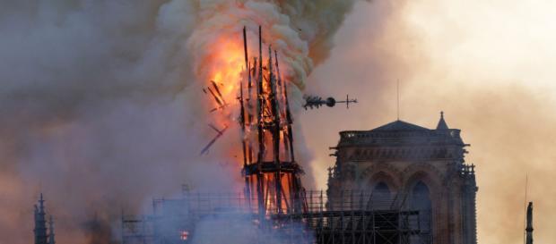Il gobbo ha perso la sua cattedrale