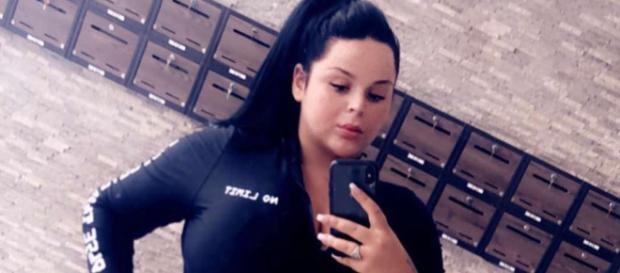 PHOTOS Sarah Fraisou a perdu BEAUCOUP de poids, découvrez son ... - voici.fr