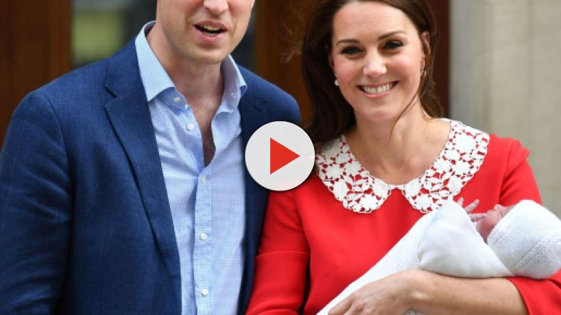 Aumentan los rumores de infidelidad de Guillermo de Inglaterra a su esposa Kate