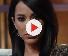 """Aurah Ruiz vive uno de sus peores momentos: """"No lo estoy pasando ... - bekia.es"""