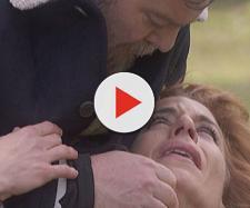 Il Segreto anticipazioni spagnole: Fe colpita al cuore