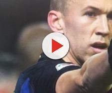 Inter, Perisic dovrebbe essere ceduto: duello tra Arsenal e Tottenham.