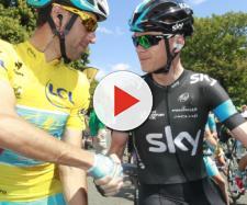 Tour of the Alps, sarà duello tra Nibali e Froome. foto - roadcyclinguk.com