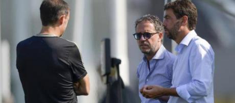 Calciomercato Juve, quattro possibili grandi colpi, tra questi ci sarebbe Savic