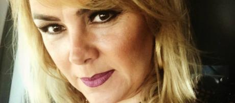 Pituxita usou as redes sociais para desabafar sobre seu relacionamento. (Reprodução/Instagram/@anapaulaalmeida_oficial)