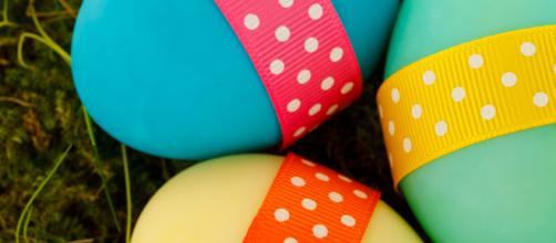 Auguri di Buona Pasqua con frasi, aforismi e citazioni.