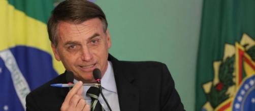 Bolsonaro é chamado de 'homem perigoso' por prefeito de NY. (Arquivo Blasting News)