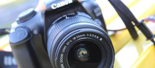 Canon EOS Rebel SL3/Photo by Ajk008/pixabay.com