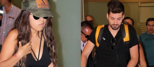 Chabelita y Alejandro nos aburren con una nueva ruptura - Chic - libertaddigital.com