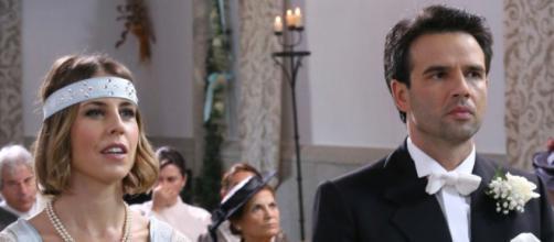 Il Segreto, anticipazioni dal 21 al 27 aprile: Carmelo darà lavoro ad Elsa come aiuto maestra di Adela.