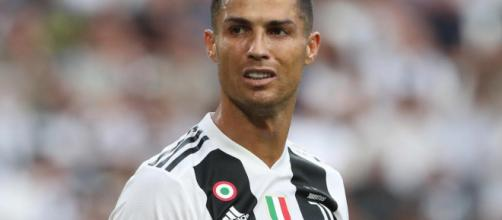 Juventus, possibile addio di Ronaldo