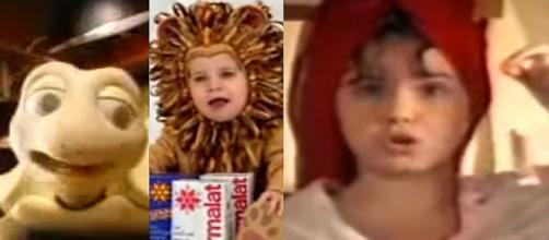 Os comerciais marcaram a infância de muitas pessoas. (Reprodução/YouTube)