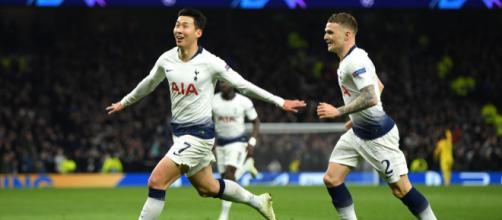 Spurs 1-0 Man City: Son scores, Lloris saves Aguero penalty - yahoo.com