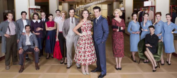 Anticipazioni della soap opera 'Il Paradiso delle signore': trame delle puntate in onda dal 22 al 26 aprile