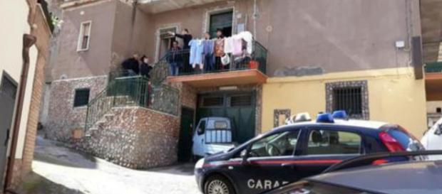 Cassano allo Ionio, uccisa donna incinta di quattro mesi: fermato il marito   thesocialpost.it