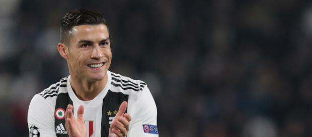 Cristiano Ronaldo numeri e statistiche con la Juventus